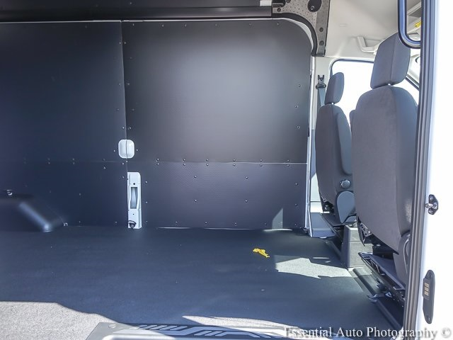 2019 Transit 350 HD High Roof DRW 4x2,  Empty Cargo Van #132470 - photo 10
