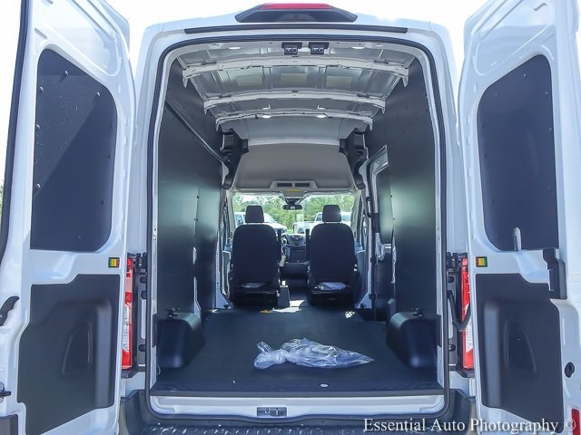 2019 Transit 350 HD High Roof DRW 4x2,  Empty Cargo Van #132470 - photo 2