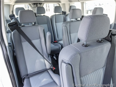 2017 Transit 350 Low Roof, Passenger Wagon #F36306 - photo 11