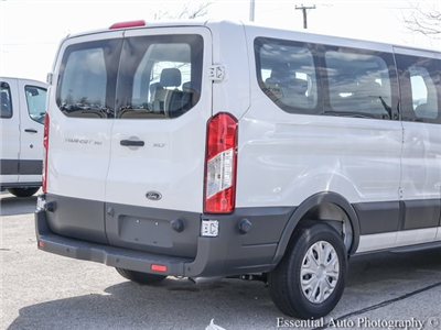 2017 Transit 350 Low Roof, Passenger Wagon #F36306 - photo 7