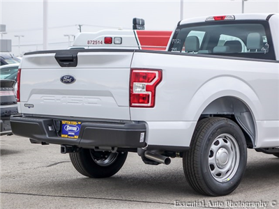 2018 F-150 Super Cab Pickup #F36368 - photo 7