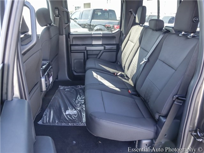 2018 F-150 SuperCrew Cab 4x4, Pickup #F36504 - photo 10