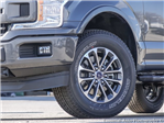 2018 F-150 SuperCrew Cab 4x4, Pickup #F36504 - photo 4