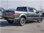 2018 F-150 SuperCrew Cab 4x4, Pickup #F36504 - photo 2