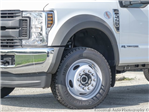 2018 F-550 Crew Cab DRW 4x4,  Rugby Eliminator LP Stainless Steel Dump Body #F36538 - photo 3