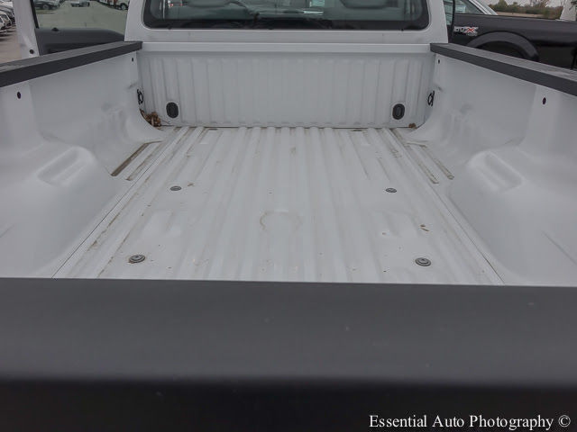 2016 F-250 Regular Cab 4x4 Pickup #F55339 - photo 12