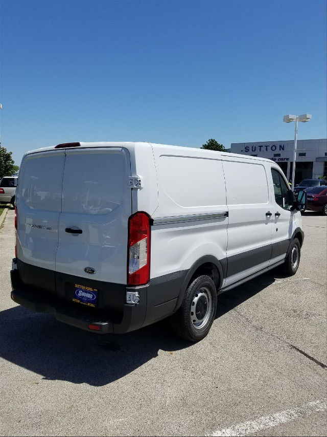2017 Transit 150 Cargo Van #F55535 - photo 6