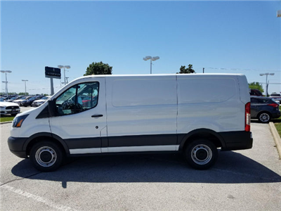2017 Transit 150 Cargo Van #F55535 - photo 3