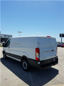 2017 Transit 150 Cargo Van #F55535 - photo 4
