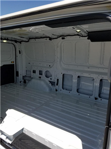 2017 Transit 150 Cargo Van #F55535 - photo 9