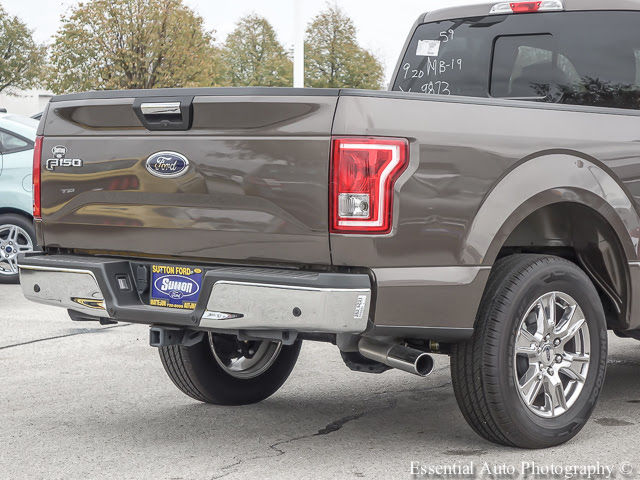 2016 F-150 Super Cab, Pickup #F55576 - photo 6
