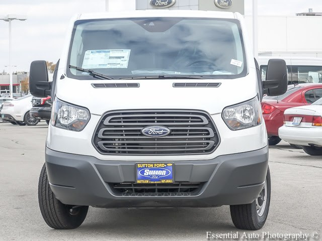 2017 Transit 250 Cargo Van #F55658 - photo 1