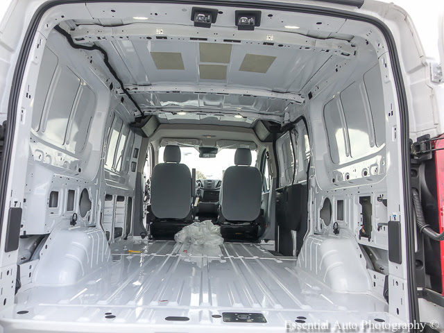 2017 Transit 250 Cargo Van #F55658 - photo 2
