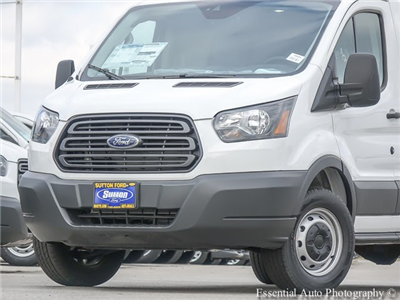 2017 Transit 250 Cargo Van #F55658 - photo 4