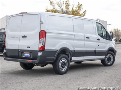 2017 Transit 250 Cargo Van #F55658 - photo 3