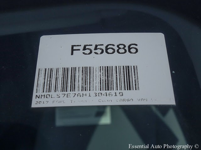 2017 Transit Connect Cargo Van #F55686 - photo 14