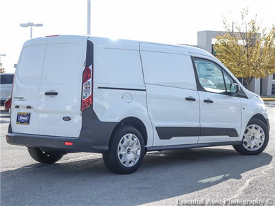 2017 Transit Connect Cargo Van #F55686 - photo 3