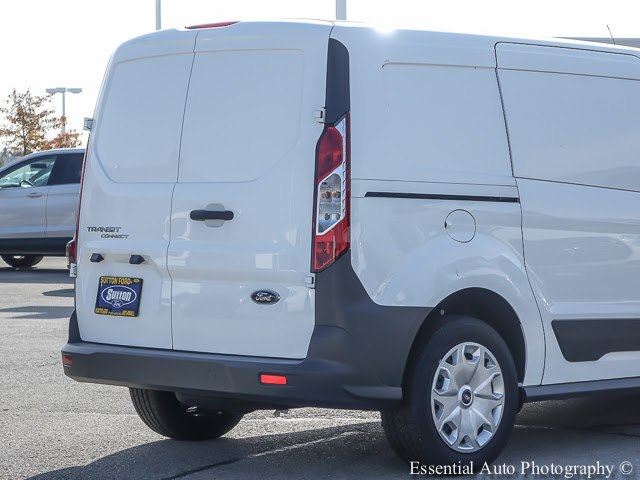 2017 Transit Connect Cargo Van #F55841 - photo 7
