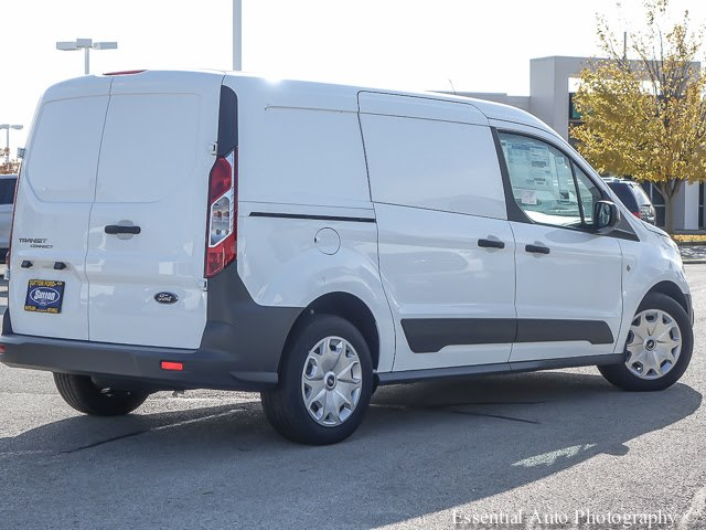 2017 Transit Connect Cargo Van #F55841 - photo 3