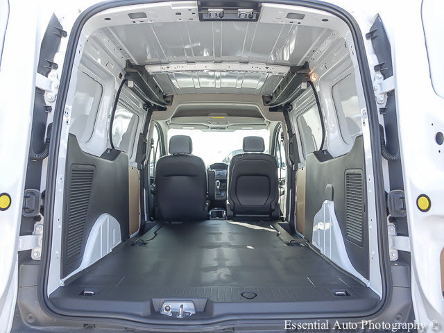 2017 Transit Connect Cargo Van #F55841 - photo 2