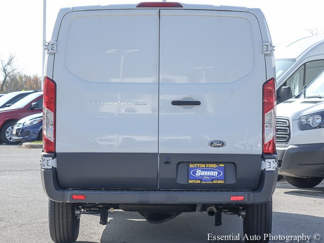 2017 Transit 250 Cargo Van #F55852 - photo 5