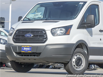 2017 Transit 250 Cargo Van #F55852 - photo 3