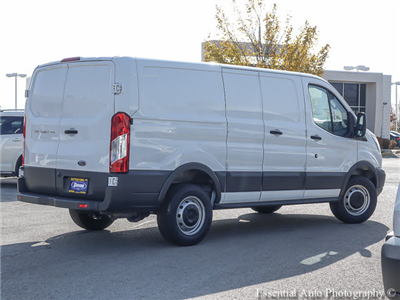 2017 Transit 250 Cargo Van #F55852 - photo 2