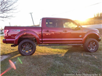 2017 F-150 SuperCrew Cab 4x4,  Pickup #F55944 - photo 1
