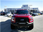 2017 F-150 Crew Cab 4x4 Pickup #F55944 - photo 4