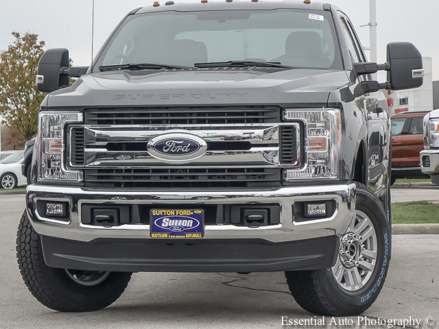 2017 F-250 Super Cab 4x4 Pickup #F56072 - photo 1