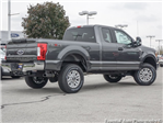 2017 F-250 Super Cab 4x4 Pickup #F56072 - photo 2