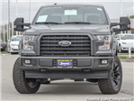 2017 F-150 Crew Cab 4x4 Pickup #F56135 - photo 1