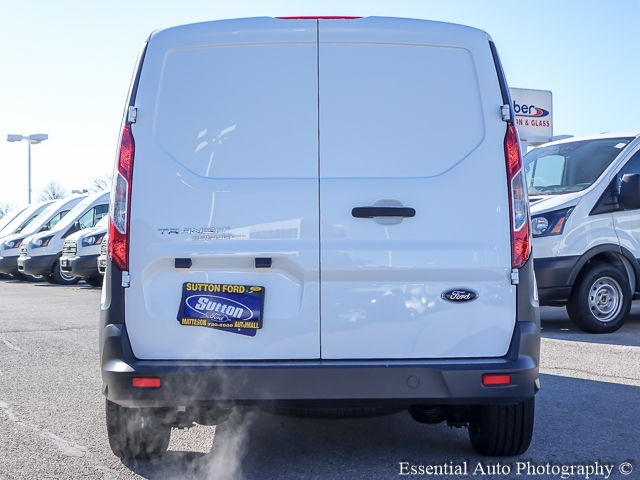 2017 Transit Connect, Cargo Van #F56137 - photo 5