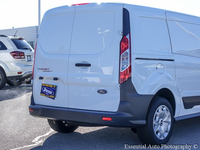 2017 Transit Connect, Cargo Van #F56137 - photo 7