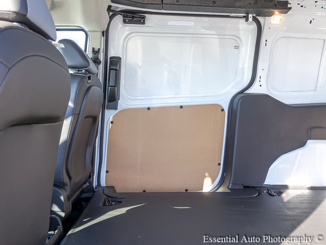 2017 Transit Connect, Cargo Van #F56137 - photo 10
