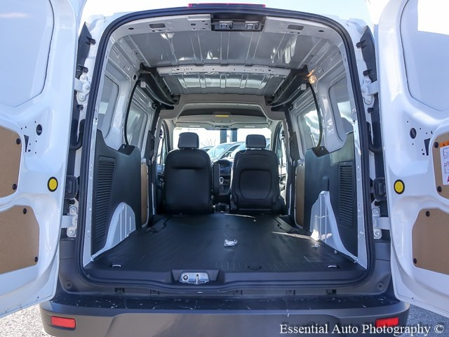2017 Transit Connect, Cargo Van #F56137 - photo 2