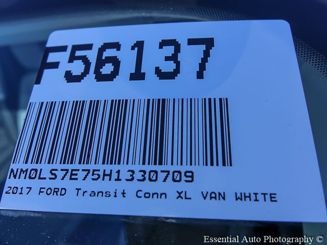 2017 Transit Connect, Cargo Van #F56137 - photo 19