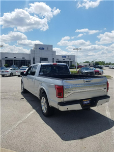 2017 F-150 Super Cab Pickup #F56158 - photo 3