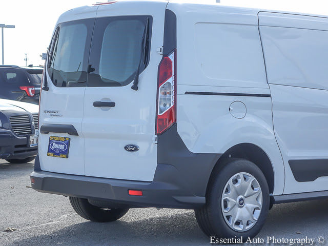 2017 Transit Connect Cargo Van #F56254 - photo 7