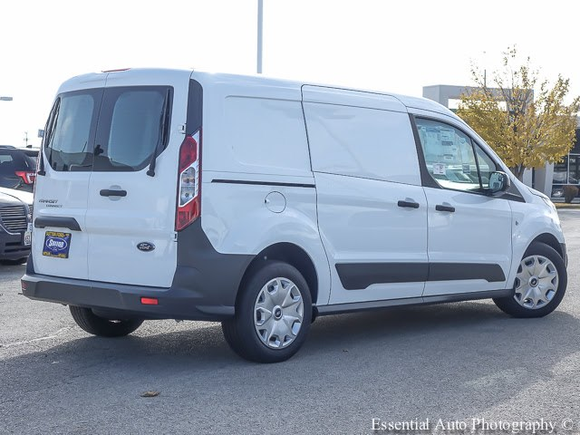 2017 Transit Connect Cargo Van #F56254 - photo 3