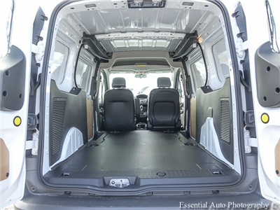 2017 Transit Connect Cargo Van #F56254 - photo 2