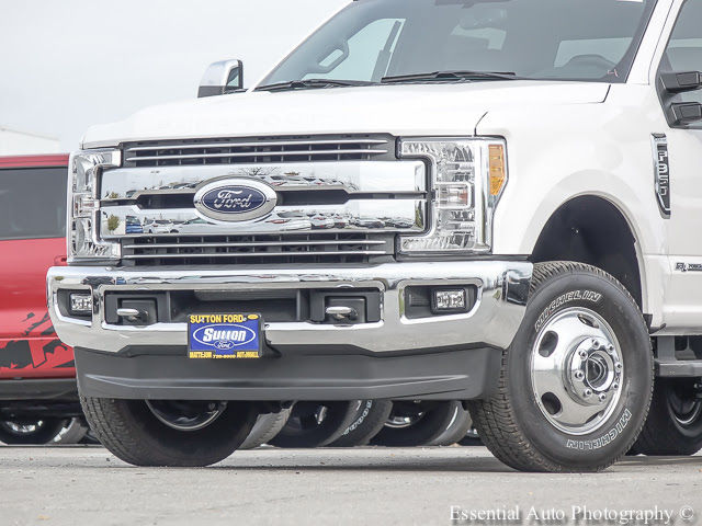 2017 F-350 Crew Cab DRW 4x4 Pickup #F56284 - photo 3