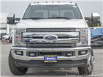 2017 F-350 Crew Cab DRW 4x4 Pickup #F56284 - photo 1