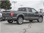 2018 F-150 Super Cab Pickup #F56339 - photo 2