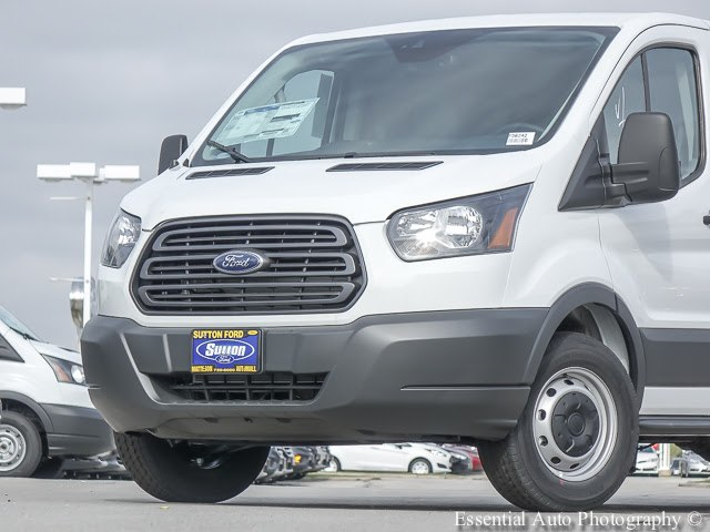 2017 Transit 150 Cargo Van #F56342 - photo 4
