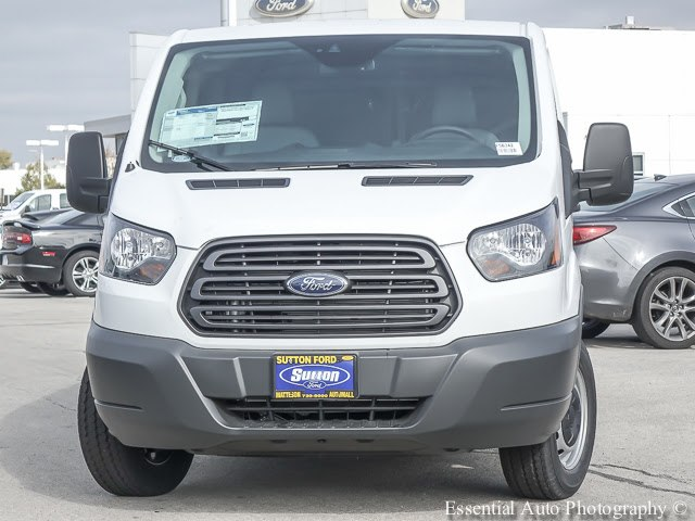 2017 Transit 150 Cargo Van #F56342 - photo 1