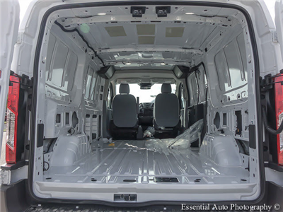 2017 Transit 150 Cargo Van #F56342 - photo 2