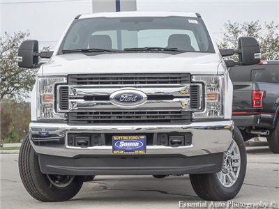 2017 F-250 Super Cab 4x4, Pickup #F56361 - photo 1