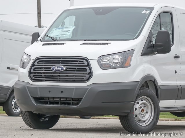 2018 Transit 250 Cargo Van #F56395 - photo 3