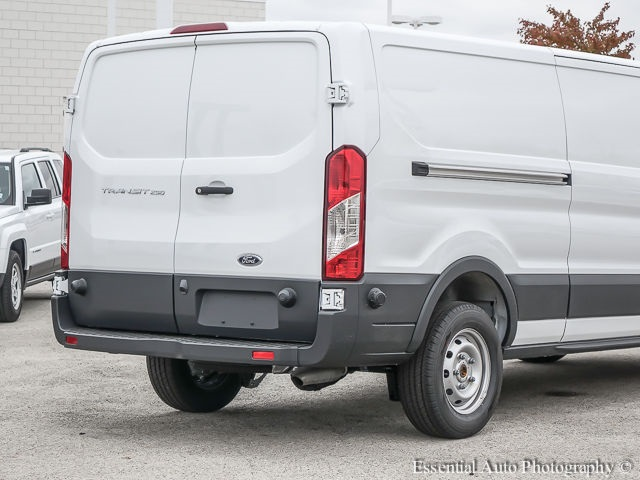 2018 Transit 250 Low Roof 4x2,  Empty Cargo Van #F56395 - photo 8